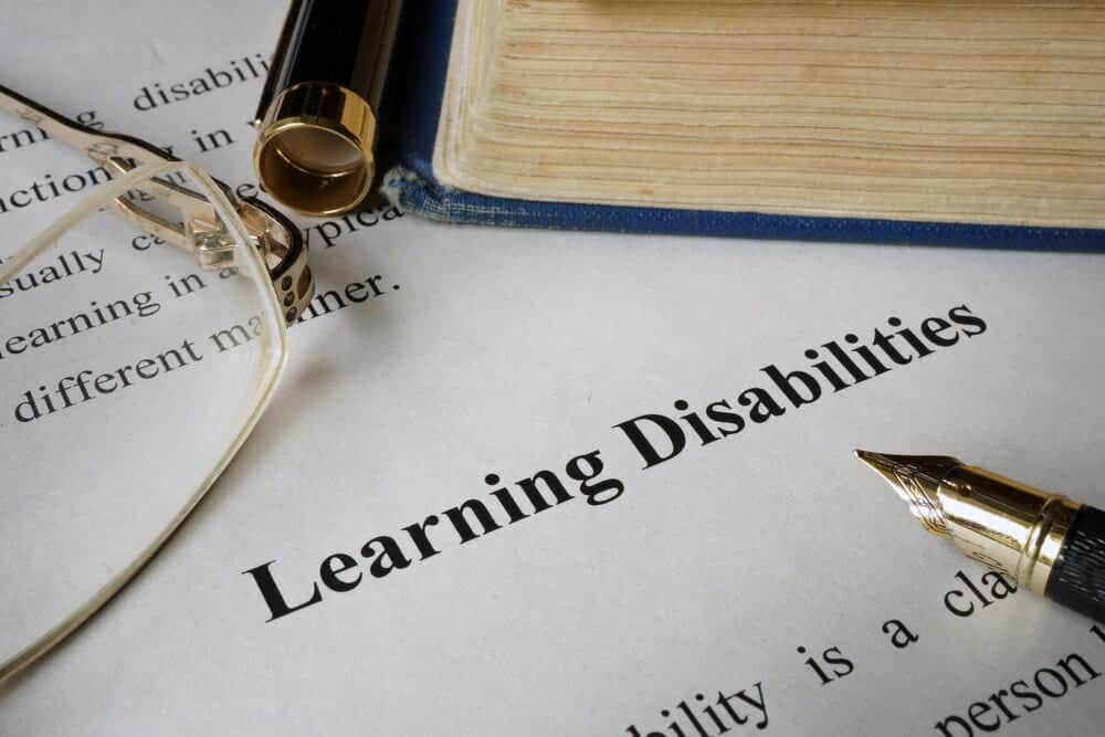 Pen | Learning Disabilities | Beachside
