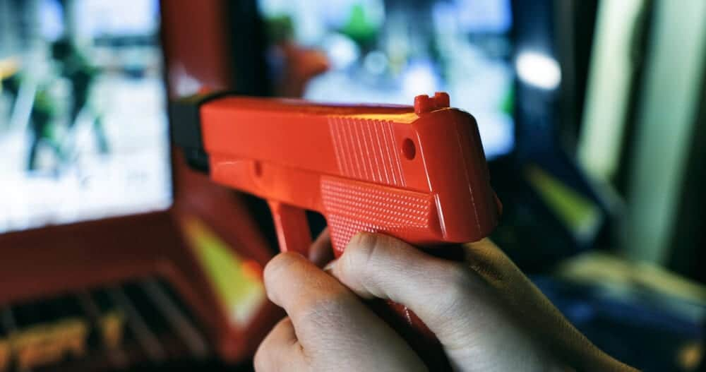 Toy Gun | Video Game Addiction | Beachside