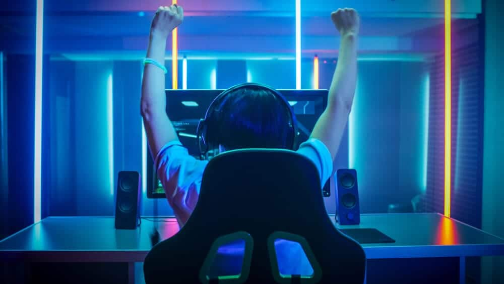 Esports Victory | Video Game Addiction | Beachside
