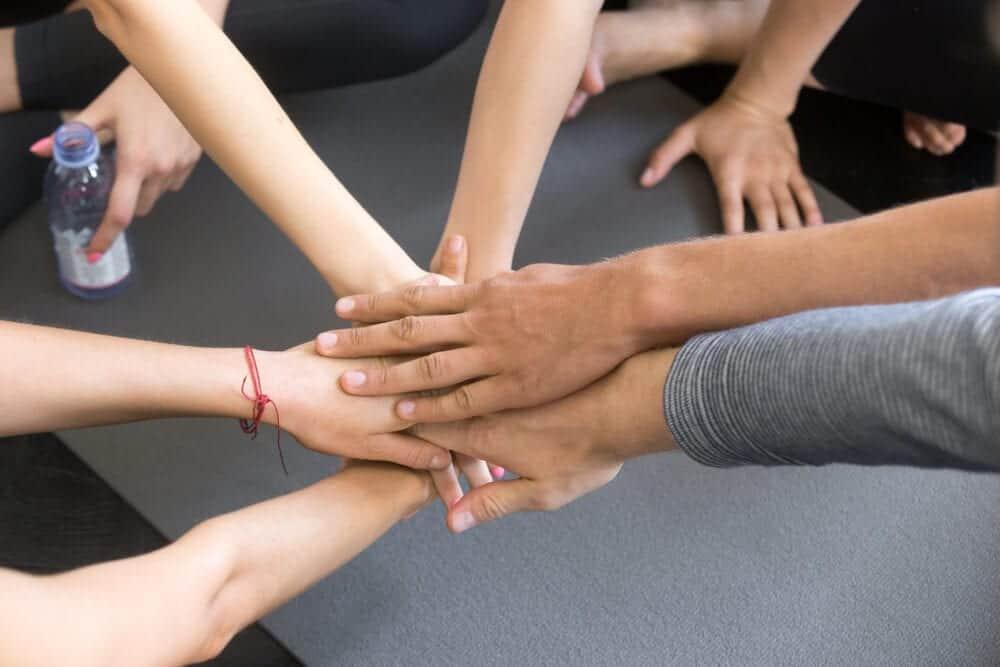 Hands | Intensive Inpatient Program | Beachside