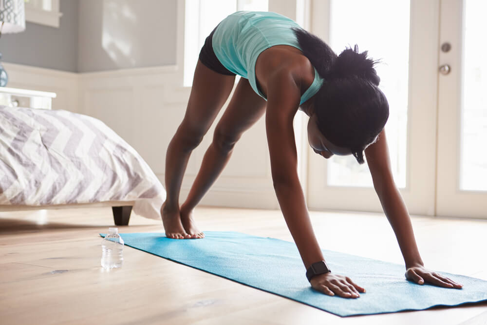 Yoga - Anxiety - Beachside