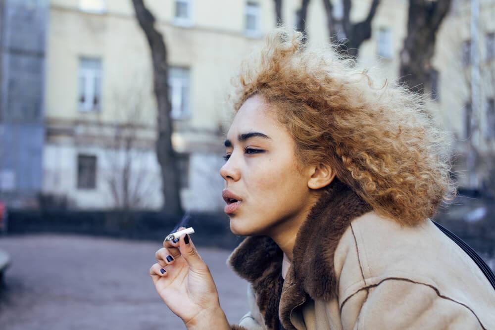 Smoking - Polysubstance Dependence - Beachside
