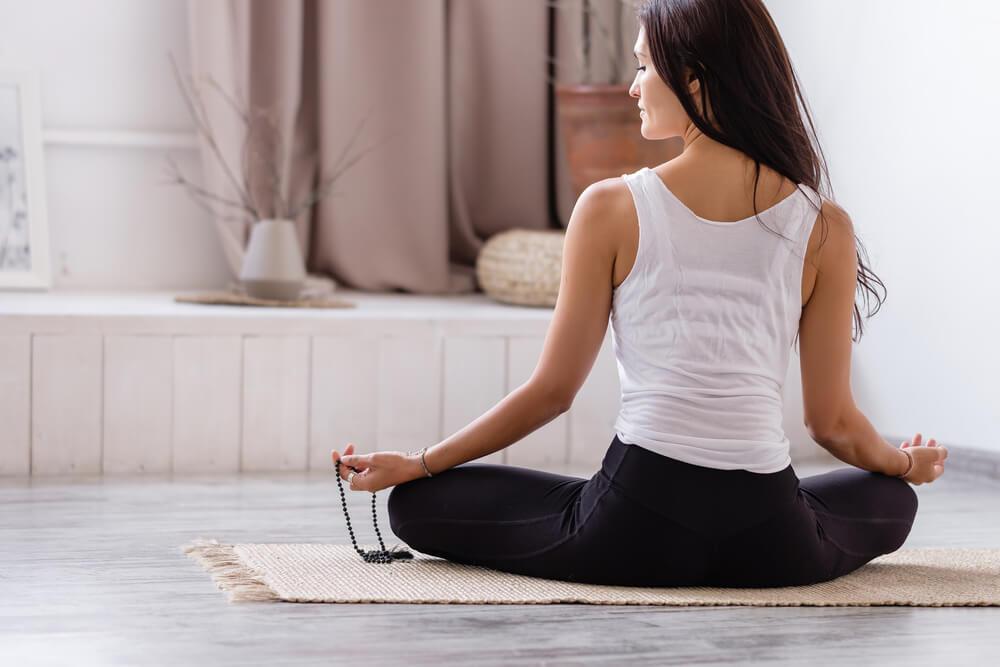 Yoga - Coping Mechanisms - Beachside